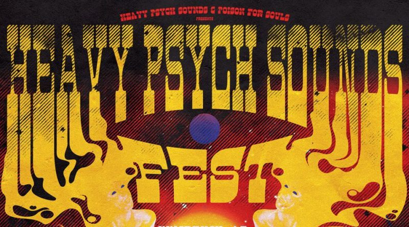 Heavy Psych Sounds Fest