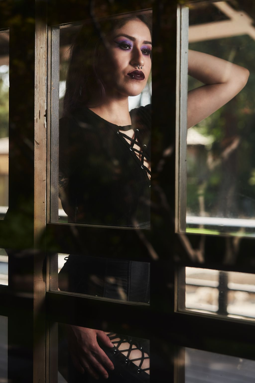 Norka Lepsy Photo by Chris C Lee