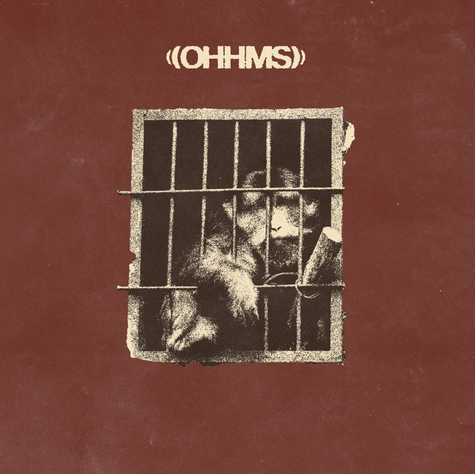 Ohhms Exist Album Cover