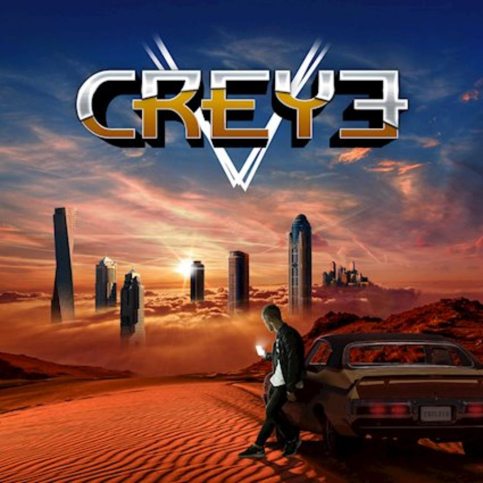 Creye Album Cover