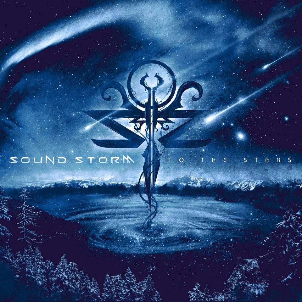 Sound Storm To The Stars Album Cover