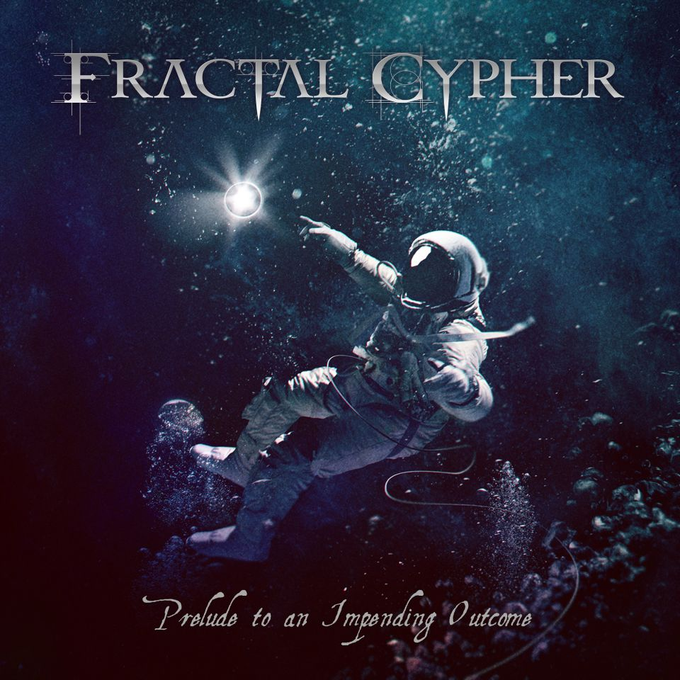 Fractal Cypher Prelude To An Impending Outcome Album Cover